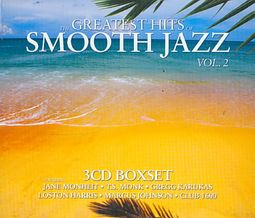 The Greatest Hits of Smooth Jaz, Vol. 2 [Box]