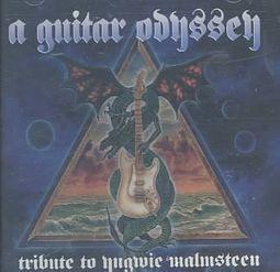 Guitar Odyssey: Tribute to Yngwie Malmsteen