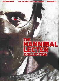 Hannibal Lecter Collection Giftset