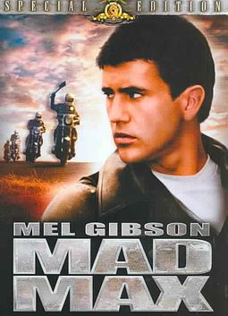 Mad Max/Rollerball (2002)