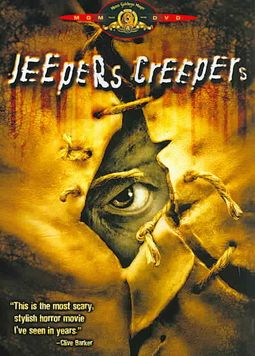 JEEPERS CREEPERS/JEEPERS CREEPERS 2