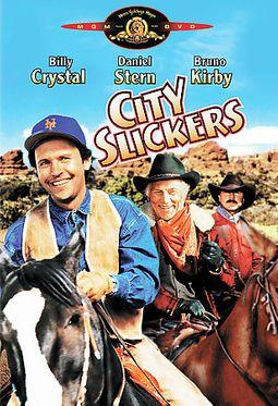 City Slickers/Mr. Mom