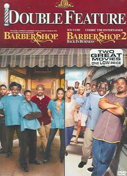 Barbershop/Barbershop 2: Back in Business