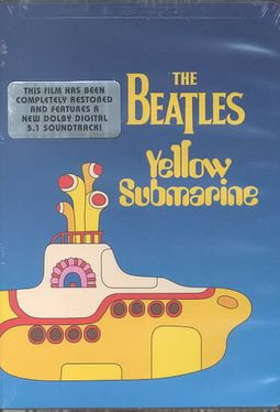 Beatles, The - Yellow Submarine