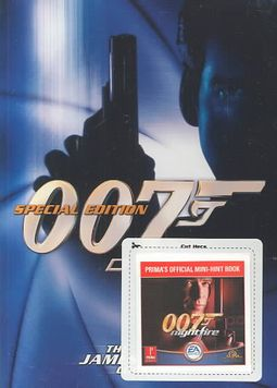 James Bond Collection - Special Edition 007 DVD 7-Pack: Volume 1