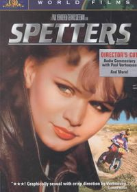 SPETTERS