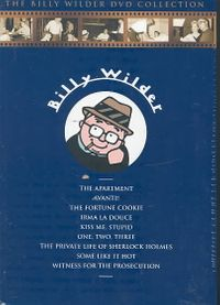 Billy Wilder DVD Collection 9-Pack