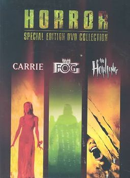 HORROR SPECIAL EDITION DVD COLLECTION