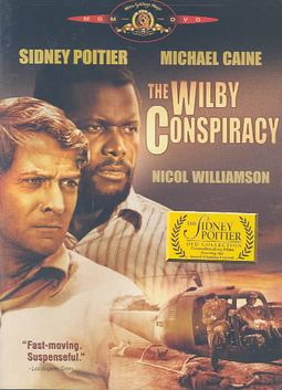 WILBY CONSPIRACY