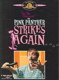 PINK PANTHER STRIKES AGAIN