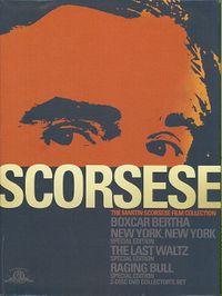 MARTIN SCORSESE FILM COLLECTION