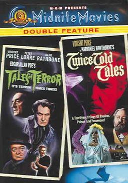 TALES OF TERROR/TWICE TOLD TALES
