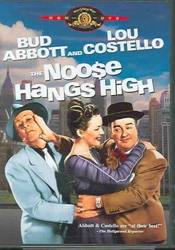 NOOSE HANGS HIGH
