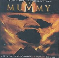 The Mummy [Original Motion Picture Soundtrack]