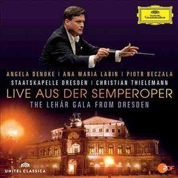 Live aus der Semperoper: The Lehr Gala from Dresden