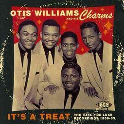 It's a Treat: The King/De Luxe Recordings 1959-63