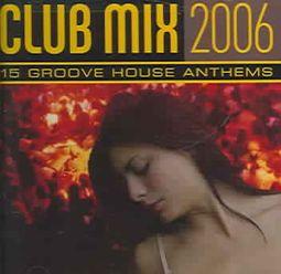Club Mix 2006 [Water Music]