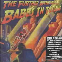 The Further Adventures of Babes in Toyland