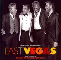 Last Vegas [Original Motion Picture Soundtrack]