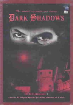Dark Shadows - Collection 1