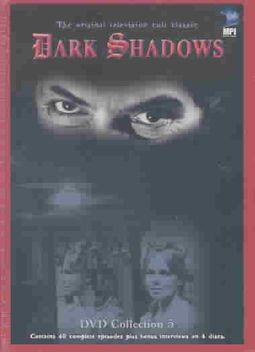 Dark Shadows - Collection 5