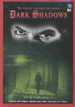 Dark Shadows - Collection 7