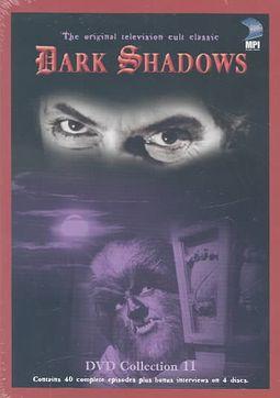 Dark Shadows - Collection 11