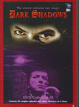 Dark Shadows - Collection 19