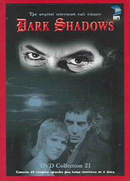 Dark Shadows - Collection 21