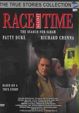True Stories  Collection - Race Against Time: The Search For Sarah