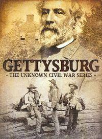Unknown Civil War Series: Gettysburg
