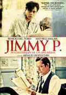 Jimmy P: Psychotherapy of a Plains Indian