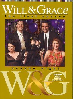 Will & Grace - Season 8 - The Final Season