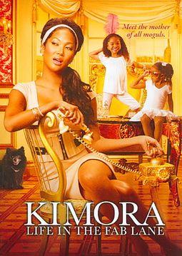 Kimora: Life in the Fab Lane - Season One