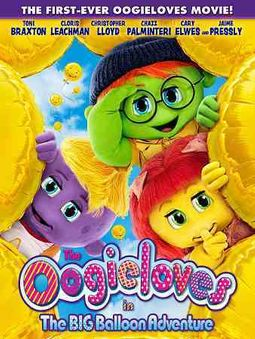 Oogieloves in The Big Balloon Adventure