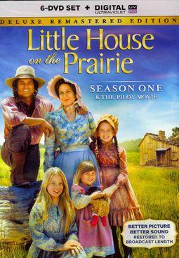 Little House on the Prairie - Season 1