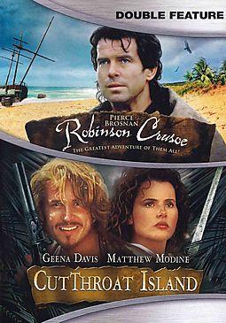 ROBINSON CRUSOE/CUTTHROAT ISLAND