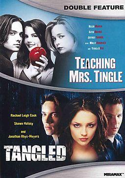 Teaching Mrs Tingle/Tangled