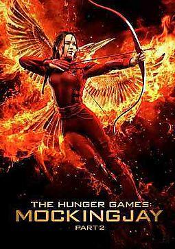 Hunger Games: Mockingjay, Part 2