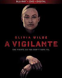 VIGILANTE (BD/DVD COMBO)