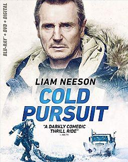 COLD PURSUIT (BD/DVD COMBO)