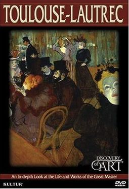 Discovery Of Art: Toulouse-Lautrec