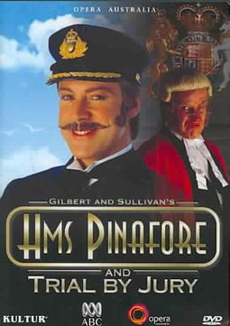 H.M.S. Pinafore/Trial By Jury
