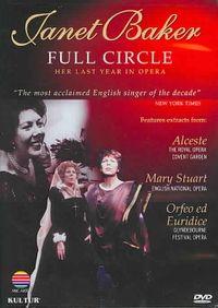 Janet Baker - Full Circle
