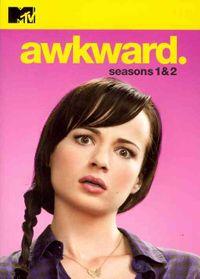 Awkward: Seasons 1 and 2