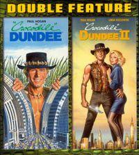 CROCODILE DUNDEE/CROCODILE DUNDEE II