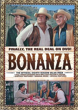 Bonanza: Eighth Season - Volumes One and Two