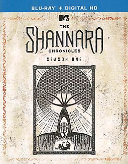SHANNARA CHRONICLES:SEASON ONE