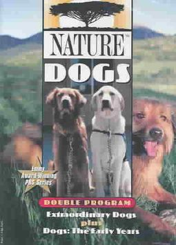 Nature - Dogs