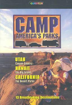 Camp America's Parks